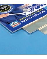 Custom Sizes - Vinyl Mounted to Aluminium Sheets