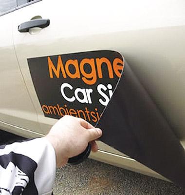 Magnetic Vinyl