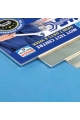 A2 - 420mm x 594mm - Aluminium Boards