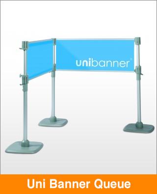 Uni Banner Queue