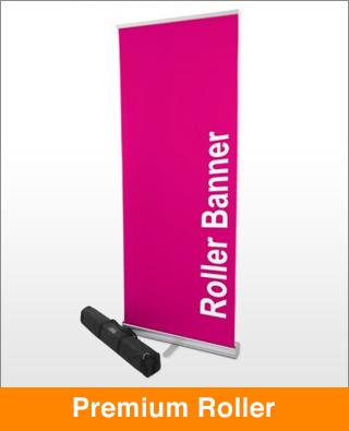 Premium Roller
