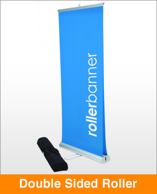 Double Sided Roller